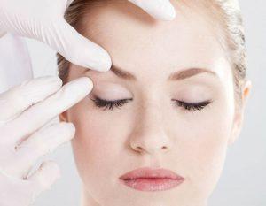 tarifs chirurgie visage france