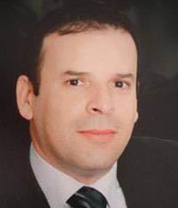 Dr Kamel Larbi